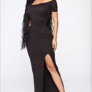 """Fashion Nova """"Like New"""" Dress"""